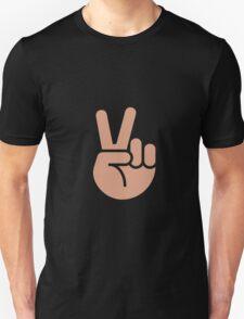 Peace Emoji T-Shirt