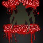 Volkihar Vampires by shwabadi