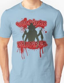 Volkihar Vampires Unisex T-Shirt