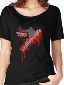The Dawnguard Women's Relaxed Fit T-Shirt