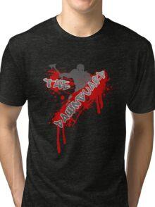 The Dawnguard Tri-blend T-Shirt