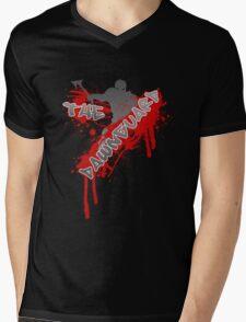 The Dawnguard Mens V-Neck T-Shirt