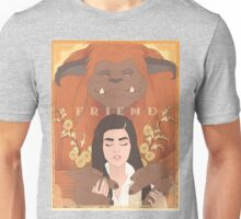 Labyrinth - Ludo, Friend Unisex T-Shirt