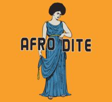 Afro Dite by Tardis53