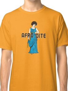 Afro Dite Classic T-Shirt