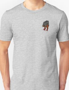 TROOPER CHICKEN Unisex T-Shirt