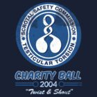 Scrotal Safety Commission - Charity Ball '04 by Tom Kurzanski