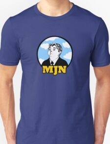 Thank You For Flying MJN Air Unisex T-Shirt