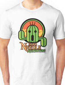 1000 NEEDLE ACUPUNCTURE T-Shirt