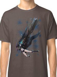 Black Rock Shooter Classic T-Shirt