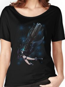 Black Rock Shooter Women's Relaxed Fit T-Shirt