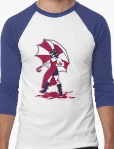 When it Rains... Men's Baseball ¾ T-Shirt