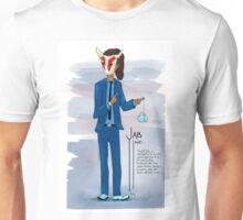 Jab Inc. Unisex T-Shirt