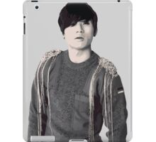Big Bang - Daesung iPad Case/Skin
