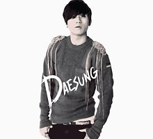Big Bang - Daesung Unisex T-Shirt