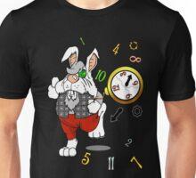 I'm Really F'n Late ! Unisex T-Shirt