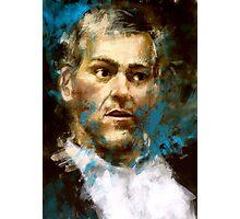 Lestrade Photographic Print