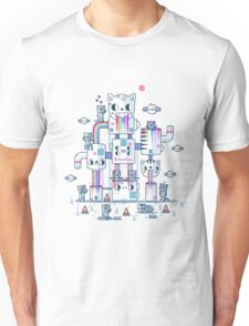 KittiesMama's Cat Factory! Limited Edition 2015 Unisex T-Shirt