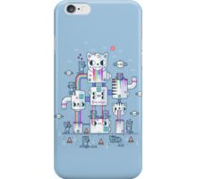 KittiesMama's Cat Factory! Limited Edition 2015 iPhone Case/Skin