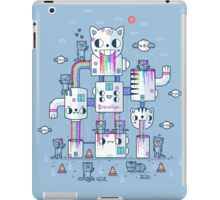 KittiesMama's Cat Factory! Limited Edition 2015 iPad Case/Skin