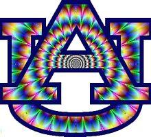 Auburn Trippy by chsecrwfrd