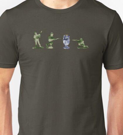 Soldiers Unisex T-Shirt