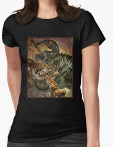 Art: Changing Breeds 5 T-Shirt