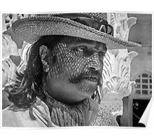 Man from Jodhpur, Rajasthan, India Poster