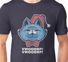 Cheshire POP! - VWOOORP VWOOORP Unisex T-Shirt