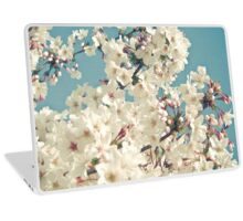 Buds in May Laptop Skin