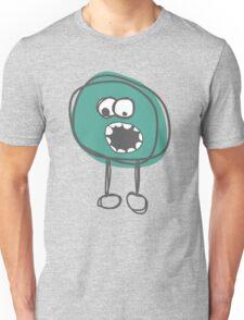 Monster Awwwwe Unisex T-Shirt