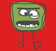 Monster Strut Kids Clothes