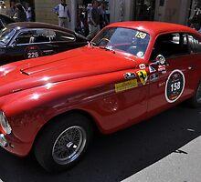 Ferrari 212 Inter (1952) by Frits Klijn (klijnfoto.nl)