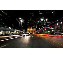 MetLife Photographic Print