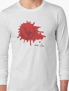 Love, Jim Long Sleeve T-Shirt