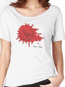 Love, Jim Women's Relaxed Fit T-Shirt