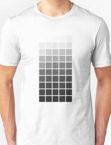 5×10 shades of grey T-Shirt