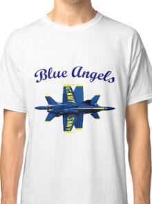 Blue Angels Flight Demonstration Team Classic T-Shirt
