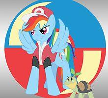 Trainer Dash by Zedrin