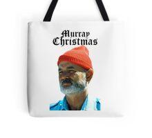 Murray Christmas - Bill Murray  Tote Bag