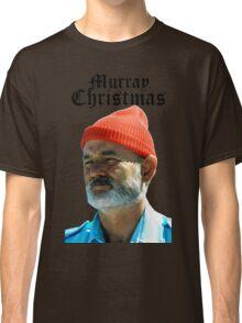 Murray Christmas - Bill Murray  Classic T-Shirt