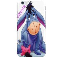 eeyore Iphone case iPhone Case/Skin