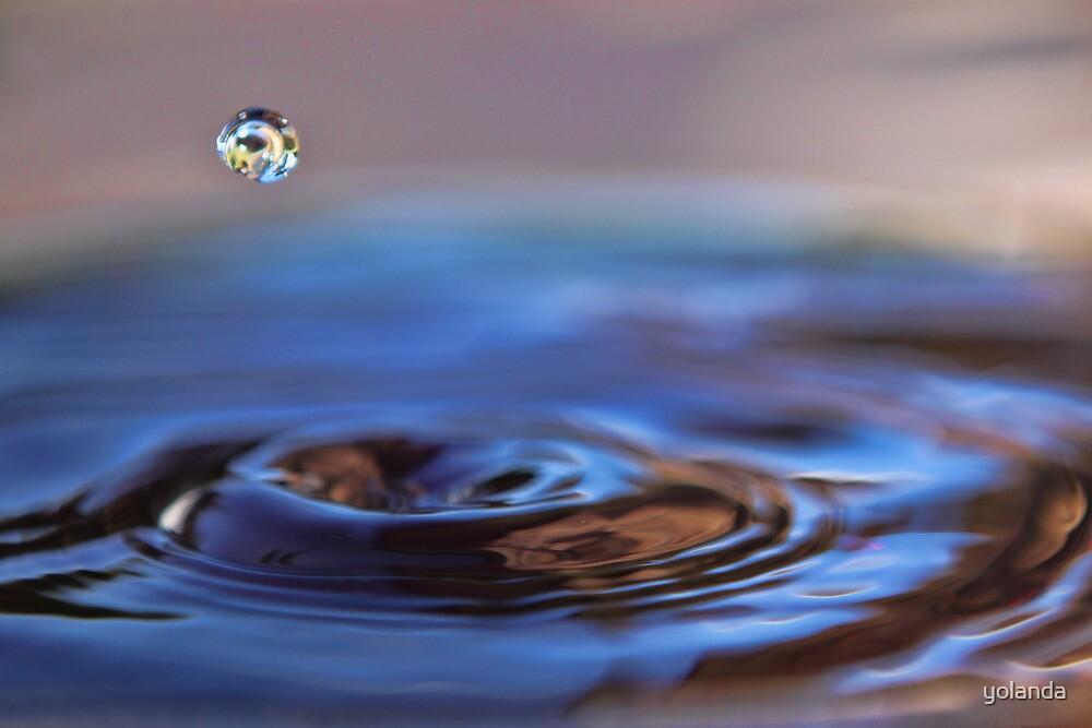 One Drop by yolanda