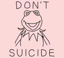 Don't Kermit Suicide One Piece - Short Sleeve