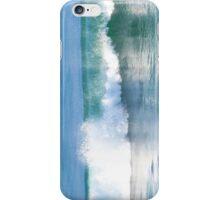 Costa Rican Wave iPhone Case/Skin