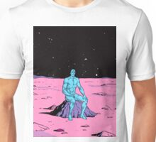 Dr Manhattan Unisex T-Shirt