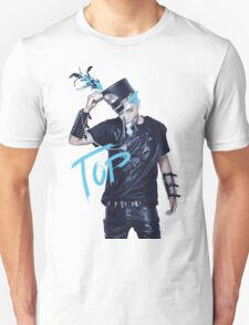 Big Bang - TOP T-Shirt