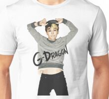 Big Bang - G-Dragon Unisex T-Shirt