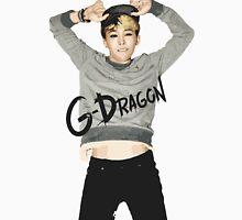 Big Bang - G-Dragon Unisex T-Shirt
