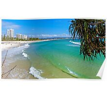 Greenmount Beach Poster
